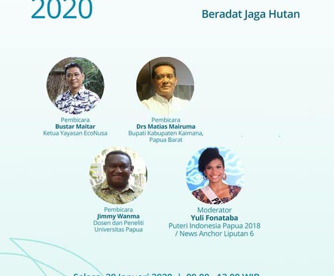 ECONUSA OUTLOOK 2020
